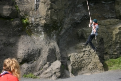 islndischer-sport-sprangal-town-walk-vestmannaeyjar