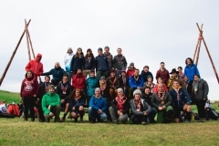 tribefoto - vestmannaeyjar