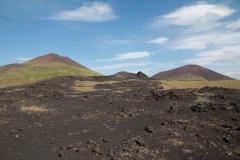 vulkane - helgafell und eldfell - seven peaks hike - vestmannaeyjar