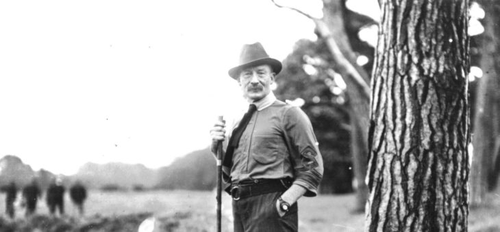 Baden-Powell's Letzter Brief an die Pfadfinder